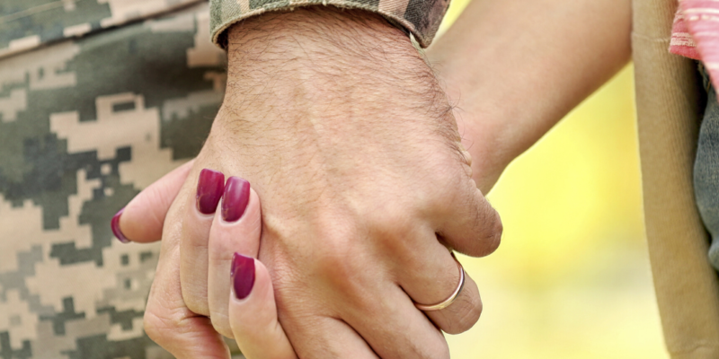 Military spouse do's and don'ts