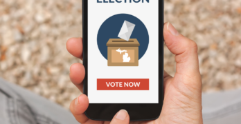 Tell Michigan Let Military Spouses Vote Too