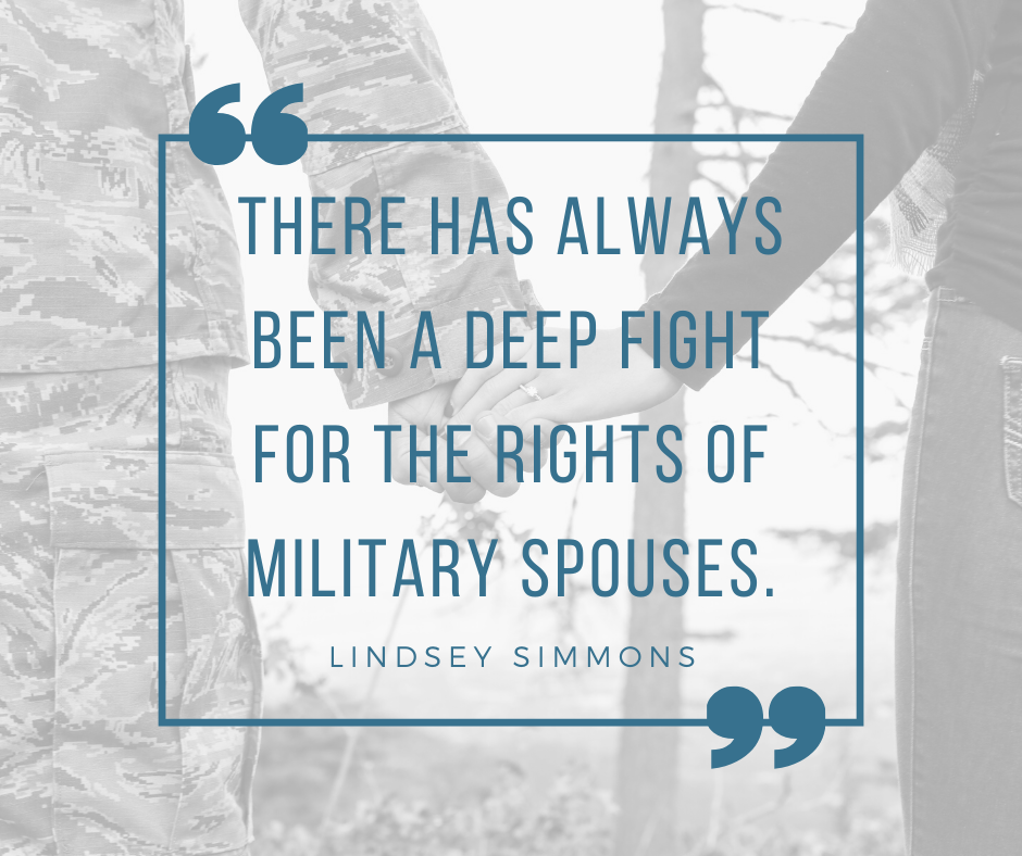 Lindsey Simmons candidates for Congress