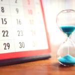 2020 General Election Deadlines