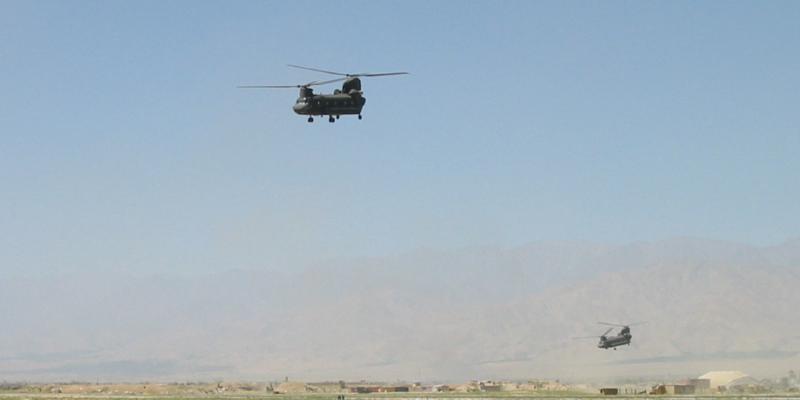 Afghanistan 101