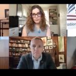 Veterans and Civilians Initiative Webinar