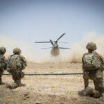 SFI Statement on Afghanistan Withdrawal