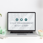 Civic Engagement Boot Camp